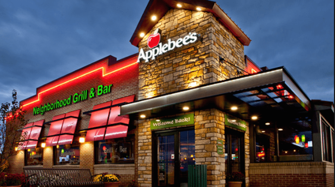 Applebees Customer Survey