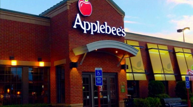 Applebee's Contact