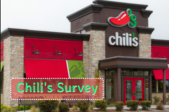 Chilli's Survey