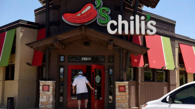 Chili's Guest Contact