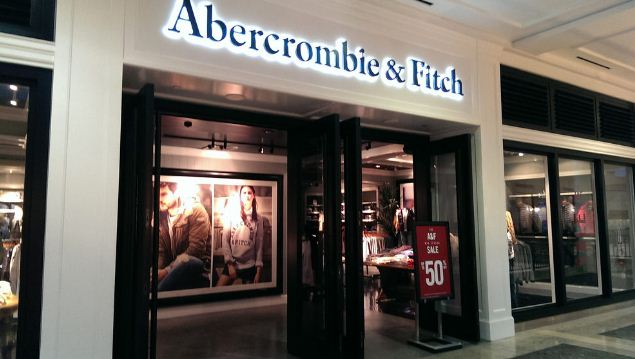 Abercrombie & Fitch Customer Survey
