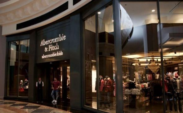 Abercrombie & Fitch Guest Survey
