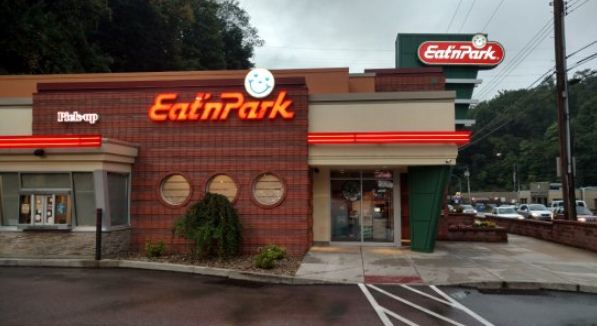 "Eat ""n Park Guest Satisfaction Survey"