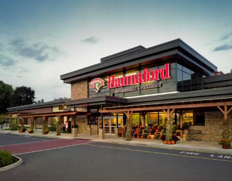 Hannaford Customer Experience Survey