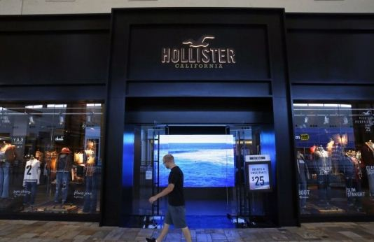 Hollister Customer Feedback Survey