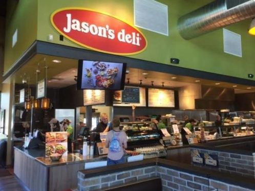 Jeson's Deli Customer Feedback survey