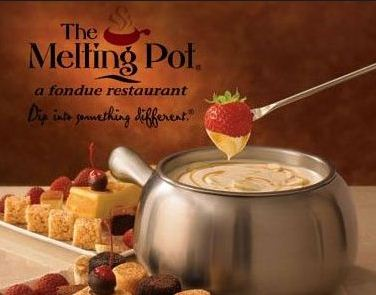 Melting Pot Fondue Guest Survey
