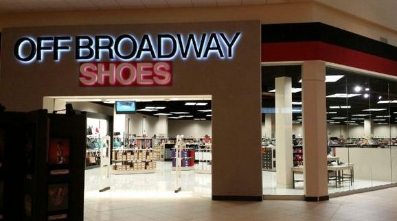 Off Broadway Shoe Customer Experience Survey