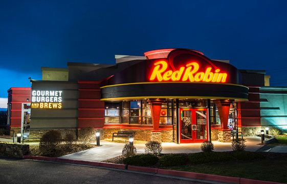 Red Robin Customer Experience Survey