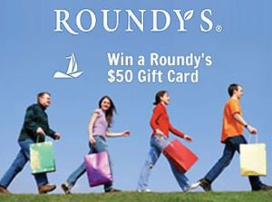Roundy's Gift Card