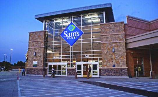 Sam's club Survey
