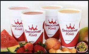 Smoothie King Guest Experience Survey