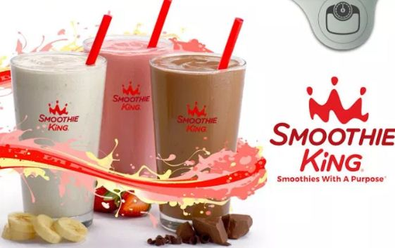 Smoothie King Guest Survey