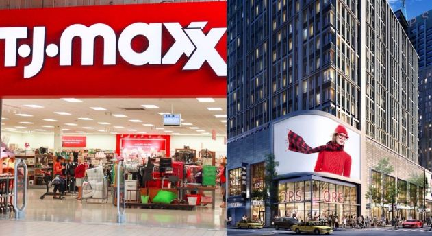 T.J.Maxx Customer Survey