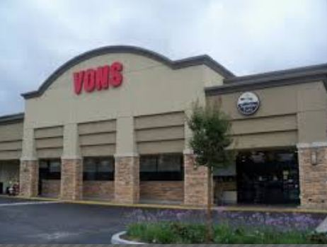 Vons Guest Feedback Survey