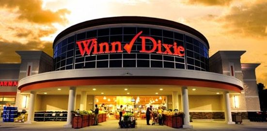 Winn Dixie Customer Survey