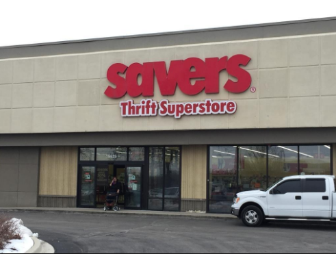 Savers Thrift Superstore
