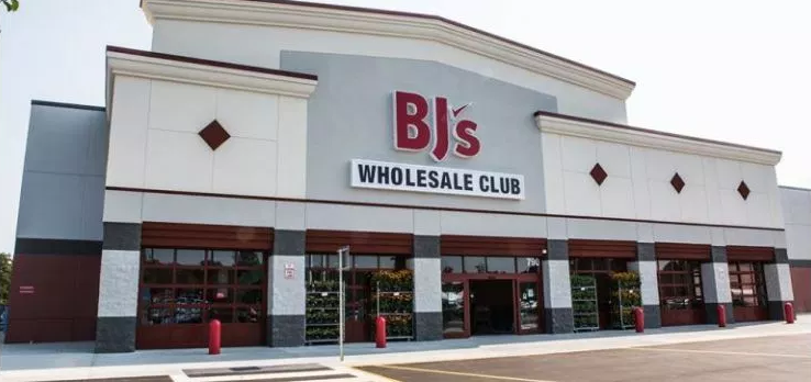 BJ's Wholshale Club