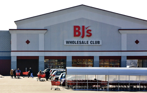 BJ's Wholesale Club Survey