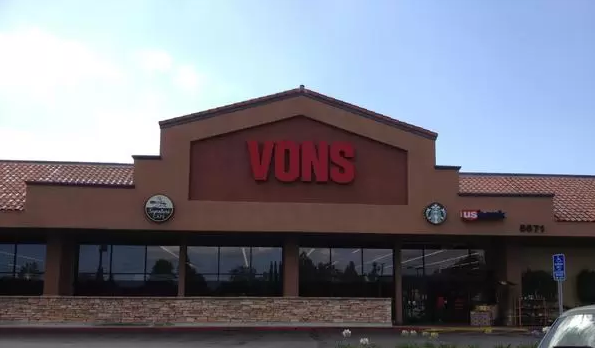 VONS Customer Survey