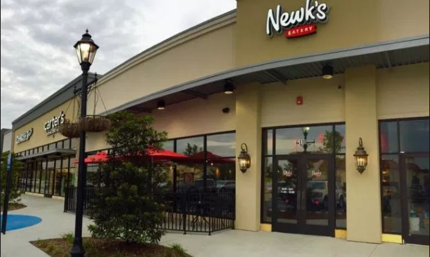 Newk's Customer Survey