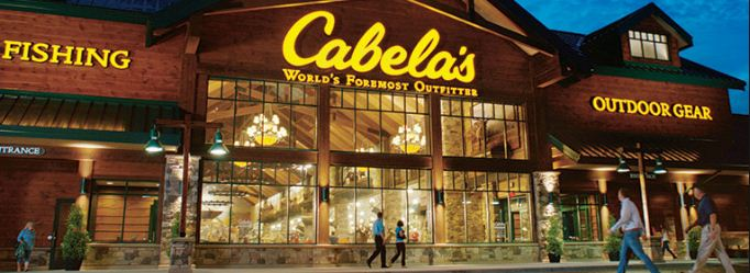 Cabela's Retail Store Customer Survey