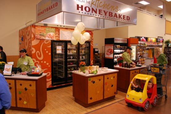 HoneyBaked Customer Experience Survey