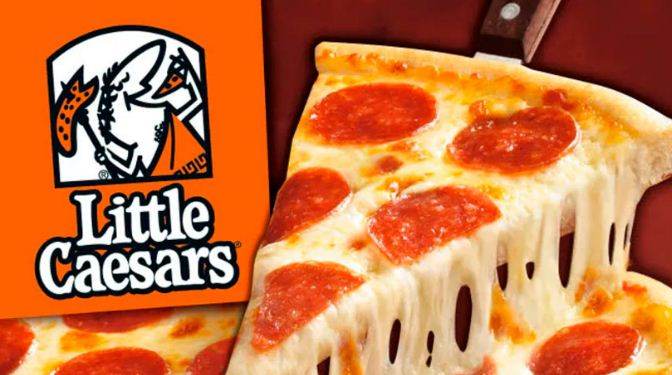 Little Caesars Customer Survey