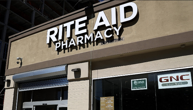Rite Aid Customer Survey