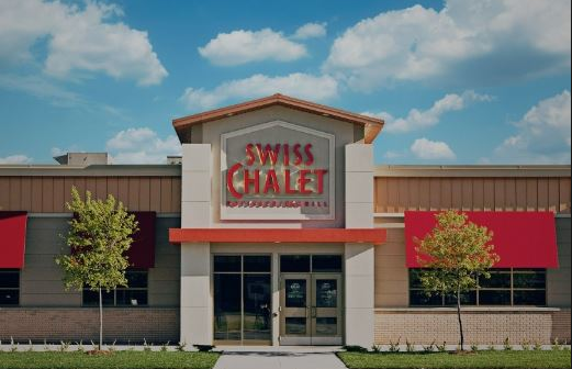 Swiss Chalet Customer Survey