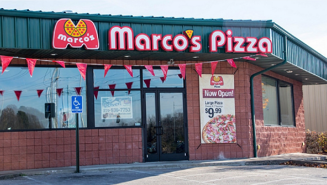 Marco's Pizza Rules & Requirements