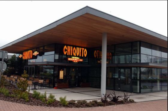 Chiquito About