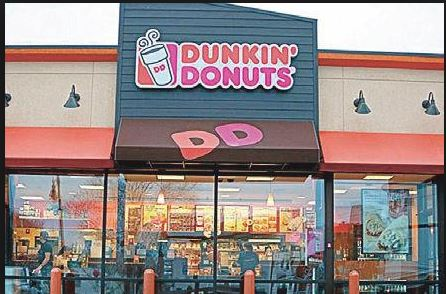 Dunkin Donuts Guest Survey