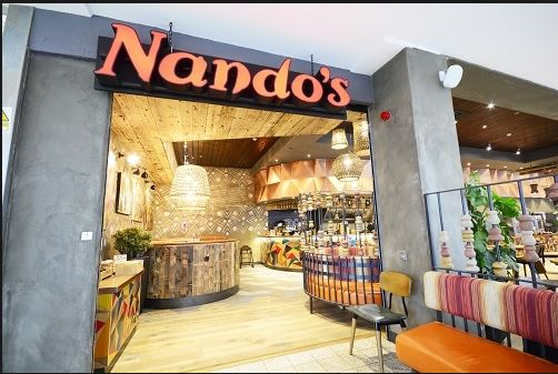 nandos survey