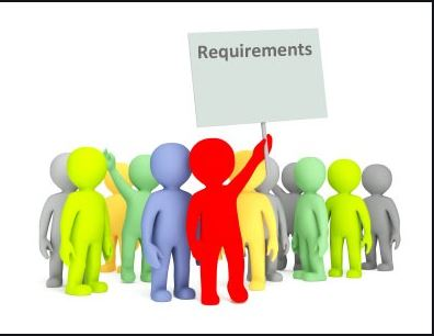 Curbside Express Requirements