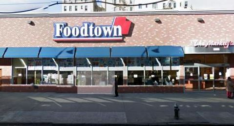 Foodtown Customer Survey