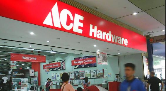 History Of ACE Hardware