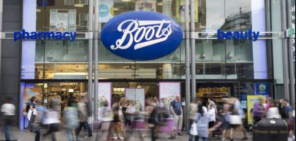 Boots Customer Feedback Survey