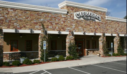 Carrabba's Feedback Survey