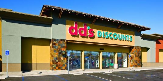 DDs Discount Survey