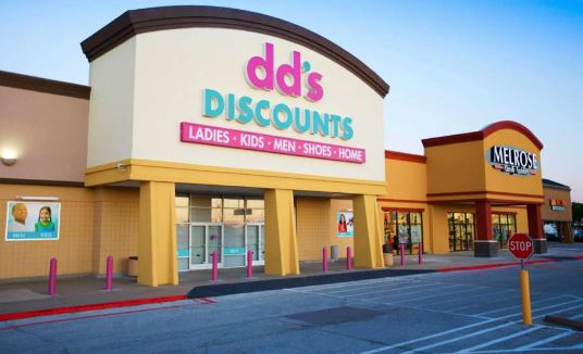 DD's Discount Customer Survey
