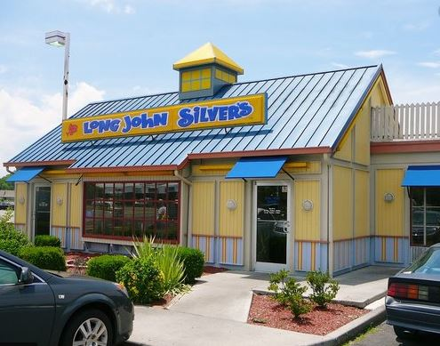 Long John Silvers Survey