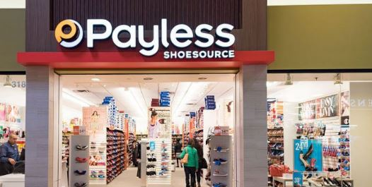 Payless Guest Feedback