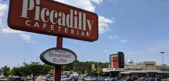 Piccadillys Cafeterian