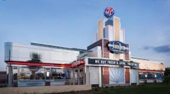 About Silver Diner