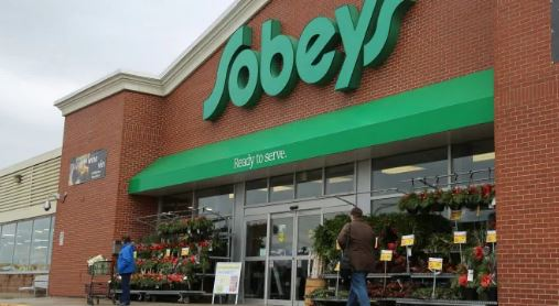 Sobeys Survey
