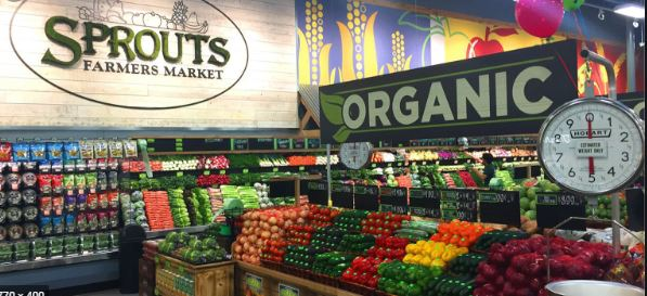 Sprouts Farmers Survey