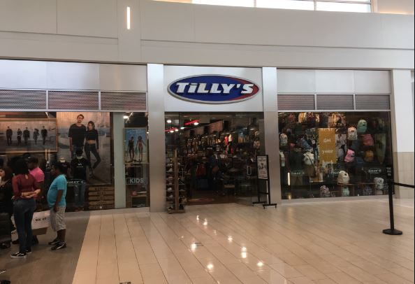 Tillys Customer Survey