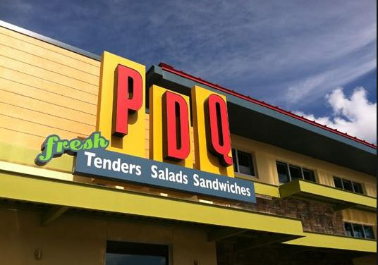 PDQ Customer Survey