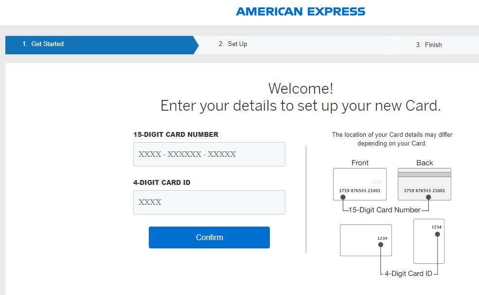 american express guest satisfaction survey